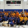 2015 Marquette Hockey Alumni Game