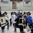 2019-2020 Marquette Hockey Tryouts