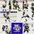 SENIOR NIGHT: MU vs. Michigan Tech